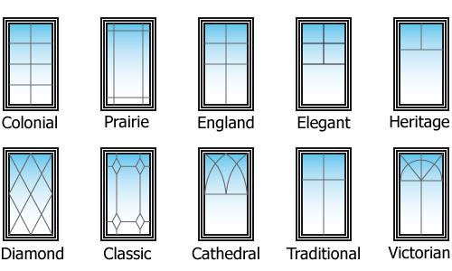 Decorative Grills, Windows Toronto, Hamilton, Burlington ...